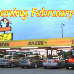 Dog N Suds Opening Day Commercial Pic Time Keepers Productions