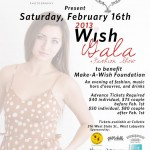 Make A Wish Flyer