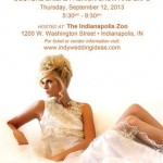 Bridal Couture IWI Show Time-Keepers Productions